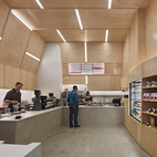 Coffee Break: San Francisco's Coffee Bar