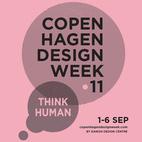 Copenhagen Design Week 2011