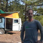 Video: Garrett Finney & Cricket Trailer