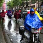 Cycle China: Week 4