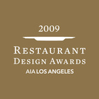 AIA Los Angeles Restaurant Design Awards