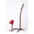 Fujiya Floor & Desk Lamp