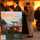 Dwell Light & Energy Issue Launch