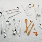 Modern Cutlery