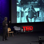Eames Demetrios at TED2007