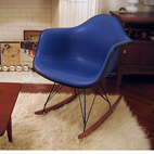 How to Build an Eames Chair
