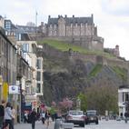 Scotland: Day 1