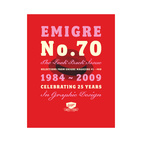 Emigre No. 70
