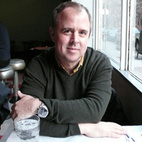 Extended Interview with Gary Hustwit