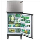 Chillerator Garage Refrigerator