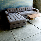 Jane Bi Sectional