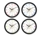 Haywire Clocks