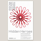 Hidden Heroes Hits London