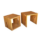 Scrappers Nesting Tables