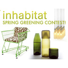 Inhabitat Spring Greening Contest