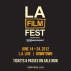 2012 Los Angeles Film Festival