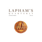 Lapham's Quarterly on the City