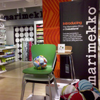 Marimekko at Crate & Barrel