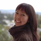Miyoko Ohtake Portrait