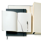Moleskine's New Folio Collection – It's BIG!