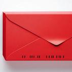 No. 10 Letterbox