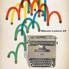SFMOMA talks Olivetti's Design