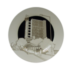 Architectural Plate