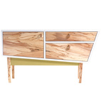 White Rot Sideboard