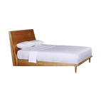 V Bed