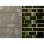 Heath Ceramics Dual-Glazed Tiles