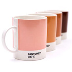 Pantone Tea Mugs