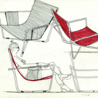 Ralph Rapson's Chairs