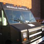 Réveille Coffee Company Truck