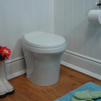 Sancor Envirolet VF 700 Composting Toilet