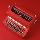 IBM Selectric Turns 50