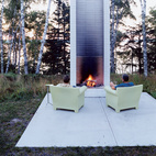 Seven Great Outdoor Spaces