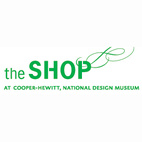 The Shop at Cooper-Hewitt
