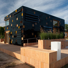 Solar Decathlon Virtual Tours