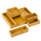Stackable-Bamboo-Drawer-Organizers