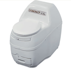 Sun-Mar Self-Contained Compact Composting Toilet