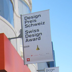 Swiss Design Talk in SF