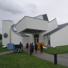 Touring the Vitra Campus