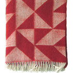 Twist A Twill Blanket