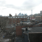 Touring Toronto, Part 1