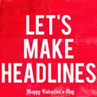 A Journo Valentine's Day