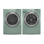 Duet Steam Washer WFW9600T