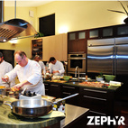 Zephyr Inspire My Kitchen Design Contest