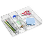 Acrylic Drawer Organizer Set