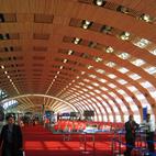Air France Terminal 2E