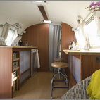 Big Sur Airstream Renovation